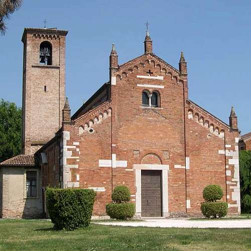 Chiesa di Santa Maria Maggiore - Gazzo Veronese