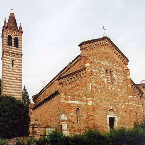 Chiesa di San Zeno - Cerea