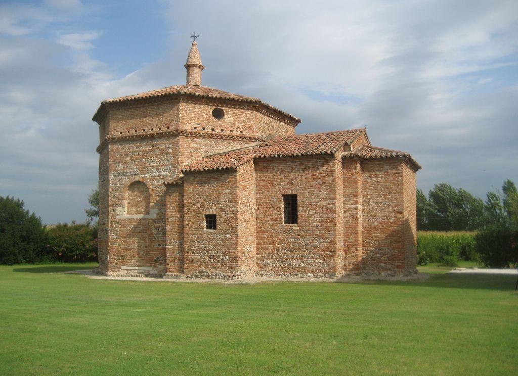 Chiesa S. Zuane - Bovolone