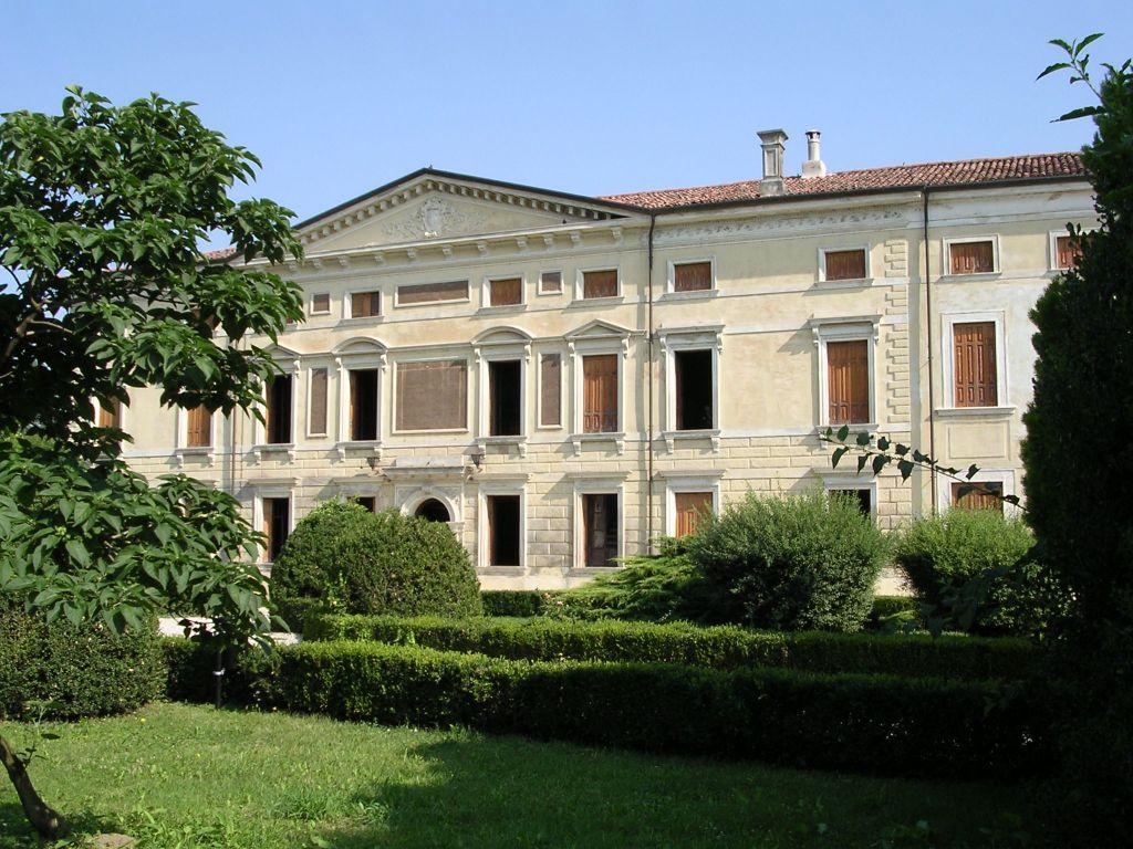 San Pietro di Morubio, corte Dionisi Gobetti