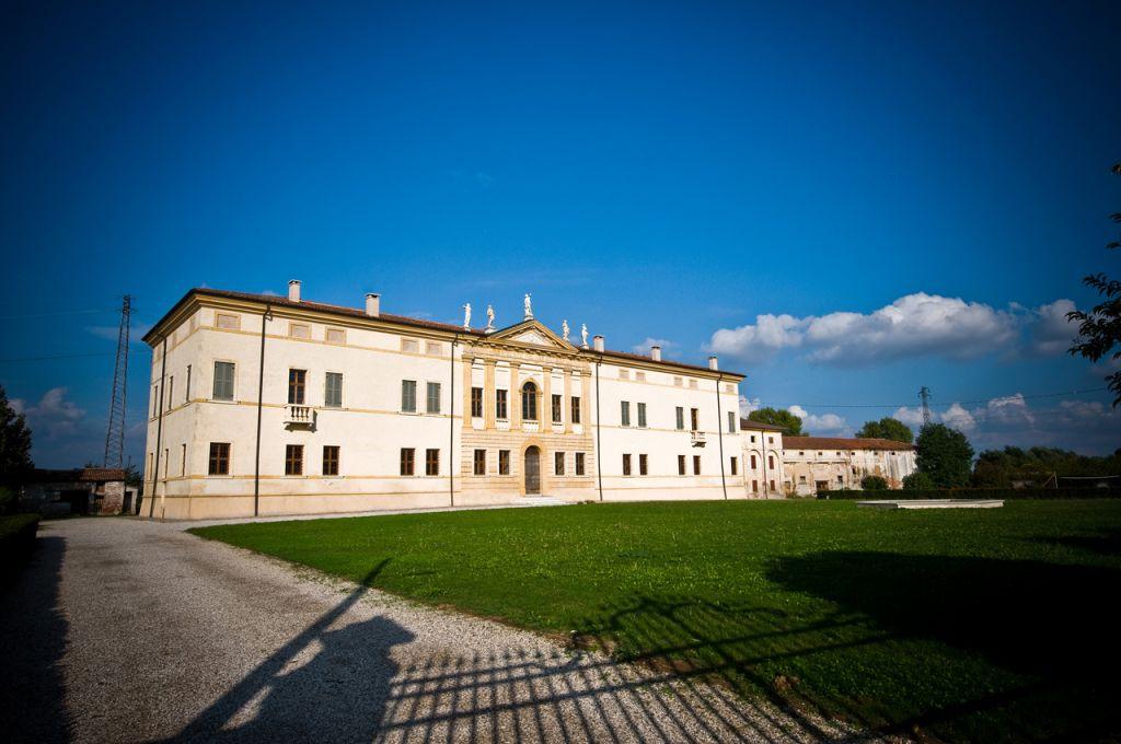 Oppeano, villa Montara