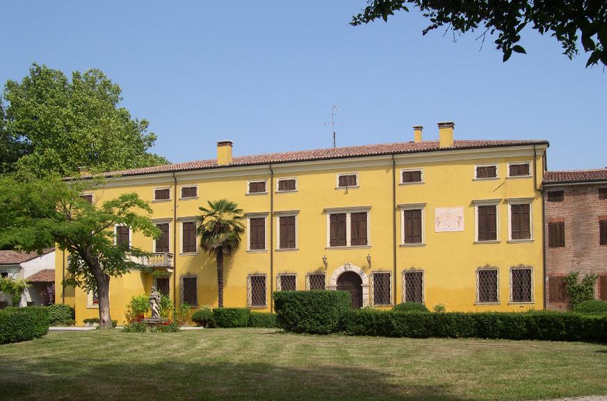 Il museo della cività contadina di Corte Brà