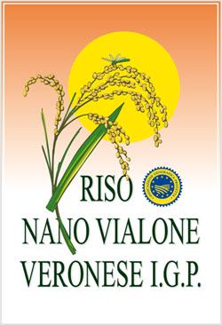 Riso Vialone Nano Veronese IGP